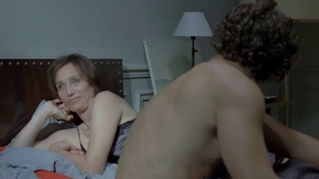 Porn Hb Kristin Scott Thomas Nude In Your Hands