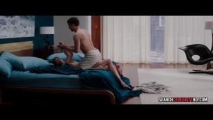 Dakota Johnson Fifty Shades of Grey Uncut Celebrity HD