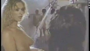 Linda Blair Nude Shower Naked girls in the shower Scene