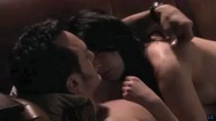 Magnificent Paget Brewster Free Celebrity Porn Video