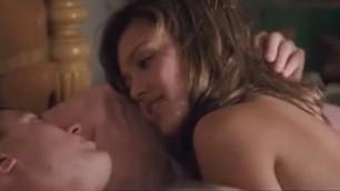 Jessica Alba Nude in cinema