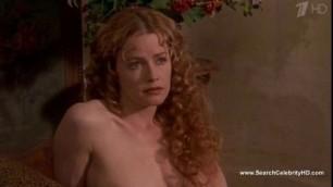 Elisabeth Shue nude Big Ass Cousin Bette 1998