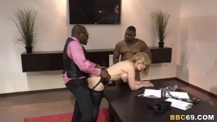 Mature Boss Gets It From The Boys Yespornplease