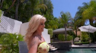 Ryan Conner World Famous Big Butt Pornstar Is Back