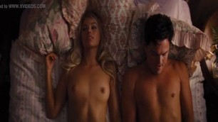Margot Robbie Fuck Scene The Wolf Of Wall Street