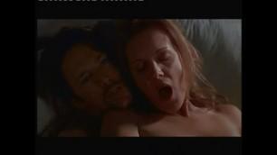 Elizabeth perkins naked love
