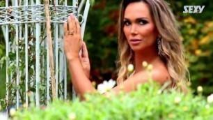 Eliana Amaral Sexy Magazine