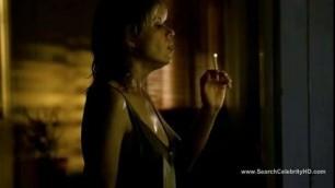 Awesome Celebrity Kim Dickens nude Treme S03E01