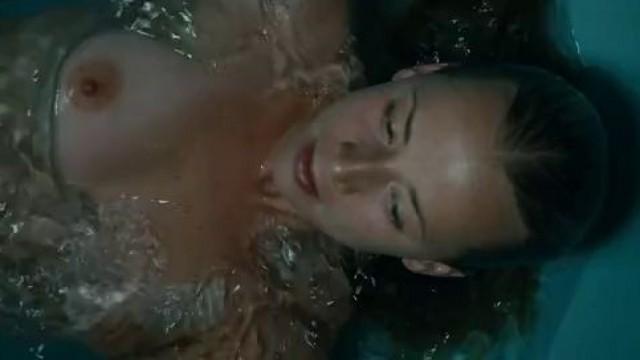 Caught Stealing Porn Karine Vanasse Nude Switch