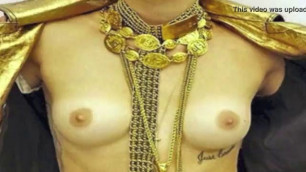 Cute celebrity miley cyrus nude compilation