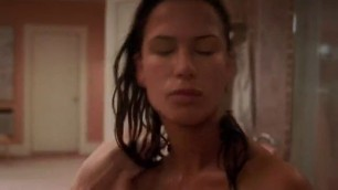 Rhona mitra hollow man nude fuck scene