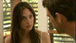 Awesome Brunette Claire Forlani nude False Witness