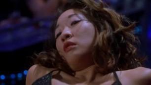 Sandra Oh Nude Dancing At The Blue Iguana Fuq Xom