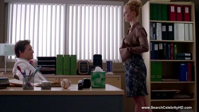Betty Gilpin nude Sexual Nurse Jackie S05