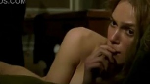 Keira knightley totally naked and fuck