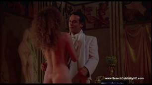 harming Nancy Travis nude Married to the Mob