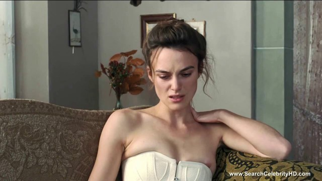 Appealing Woman Keira Knightley nude and sexy