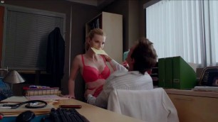 Violet Starr Anal Betty Gilpin Nude Nurse Jackie S05