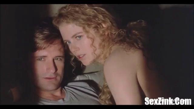 Nice Nicole Kidman and Debrah Farentino Malice Full HD Video