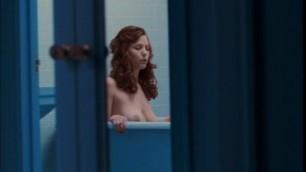 Breathtaking celebrity Ele Keats nude - Eros (2004)