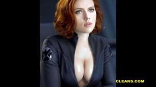 Magnificent celebrity Scarlett Johansson Nude LEAKED Pics Videos