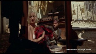 Drew Barrymore Nude Body Bad Girls