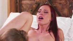 Aidra Fox, Lena Paul lesbian wet pussy videos - Peer Pressure The Celebrity
