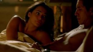 Natalie Martinez Gorgeous Latin Big Tits Matador