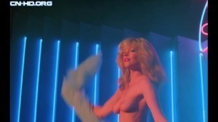 Melanie Griffith Fear City HD Nude Dances striptease