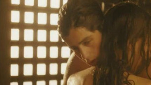 Incredible sex in the shower Olivia Thirlby the Wackness 03