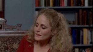 Nice Beverly DAngelo MASTURBATING in front of guest