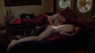 Gentle celebrity Embeth Davidtz nude - The Gingerbread Man (1998)