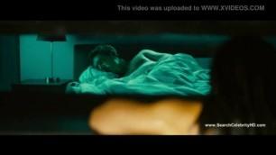 Rosario dawson full frontal naked trance