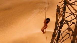 Megan Gale Nude Mad Max Fury Road Keezmoves