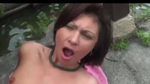 Vaginales et anales les cougars ont la dalle Anal MILF DP Colmax Julia Gomez Soisic Demornaie Sophia Pear