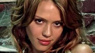 Jessica Alba hot and nude