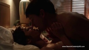 Lizzy caplan naked masters of fuck compilation