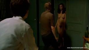 Eva Green Brunette Nude Sexual Body Compilation