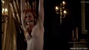 Deborah ann woll tortured naked true blood s07e08 www celeb today