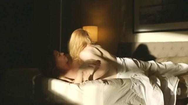 Girlsdoporn 276 Sophie Lowe Nude Sarah Snook Nude The Beautiful Lie S01e01 04