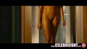 Ebony MILF Rosario Dawson Full Frontal Celeb Porn