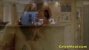 Gorgeous Alexandra Daddario Nude Celeb Big Firm Tits