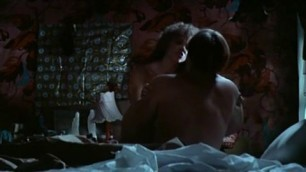 Katya Berger nude Victoria Abril nude celebrities The Moon in the Gutter 1983