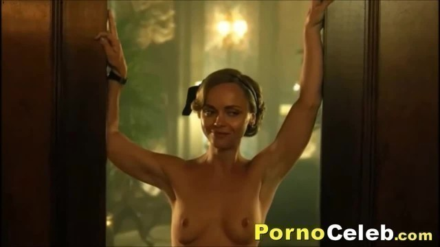 Nude Celebrity MILF Full Frontal Pussy Christina Ricci