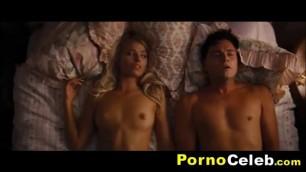 Margot Robbie Nude Celeb Sex Compilation