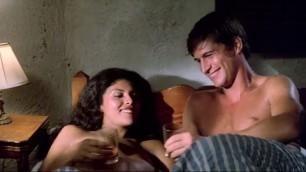 Dominique Sanda nude Ana De Sade nude Sexy celebrities Cabo Blanco 1980