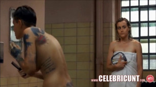 Hot Celebrity Nude Ruby Rose Gorgeous Boobs & Ass