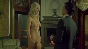 Sweetheart celebrities Marie Forsa nude Anita Ericsson nude Flossie 1974