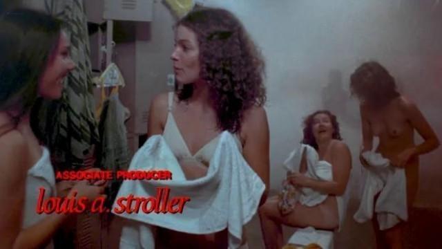 Nice celebrities Sissy Spacek nude, Nancy Allen nude, Amy Irving nude, Cindy Daly nude - Carrie (1976)
