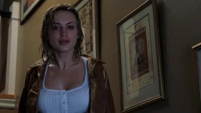 Amazing celebrities Odessa Munroe nude Monica Keena nude Katharine Isabelle nude Freddy vs Jason 2003